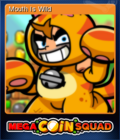 Mega Coin Squad Card 5