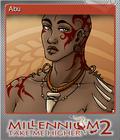 Millennium 2 - Take Me Higher Foil 3