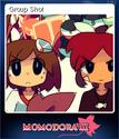 Momodora III Card 3