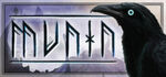 Munin Logo