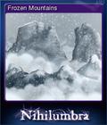 Nihilumbra Card 1
