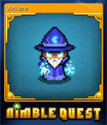 Nimble Quest Card 08