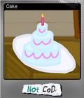 NotCoD Foil 5
