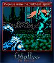 Odallus The Dark Call Card 5
