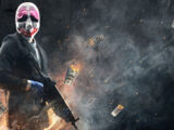 PAYDAY 2 - Hoxton