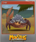 PixelJunk Monsters Ultimate Foil 3