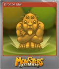 PixelJunk Monsters Ultimate Foil 8