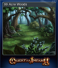 Quest For Infamy Card 2