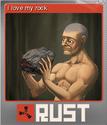Rust Foil 2