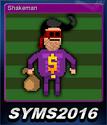 Shake Your Money Simulator 2016 Card 2