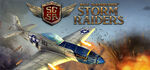Sky Gamblers Storm Raiders Logo