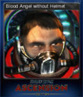 Space Hulk Ascension Edition Card 2