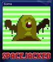 Spacejacked Card 2