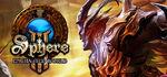 Sphere III Enchanted World Logo