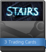 Stairs Booster Pack