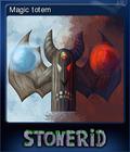 Stonerid Card 8