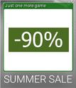 Summer Sale Foil 5