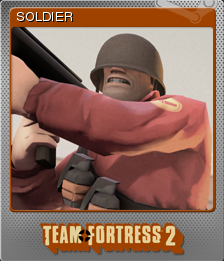 Team Fortress 2 Foil 7