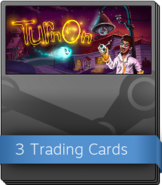 TurnOn Booster Pack