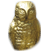 1,000 Heads Among the Trees Emoticon owlstatue