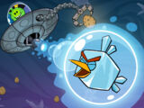 Angry Birds Space - Cold Cuts