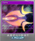 Arclight Cascade Foil 3