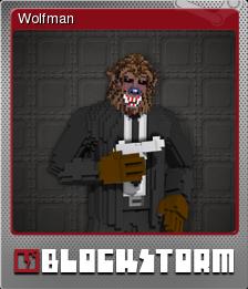 Blockstorm Foil 1