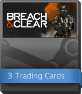 Breach & Clear Booster Pack
