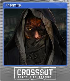 Crossout Foil 4