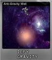 Defy Gravity Foil 3