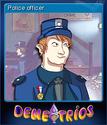 Demetrios - The BIG Cynical Adventure Card 5
