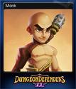 Dungeon Defenders II Card 02