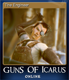 Guns of Icarus Online Card 1