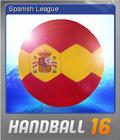Handball 16 Foil 4