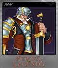 Heroes & Legends Conquerors of Kolhar Foil 4