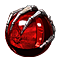 House of 1000 Doors Family Secrets Emoticon Orb Gem