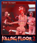 Killing Floor 2 Card 5