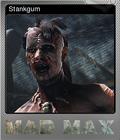 Mad Max Foil 1