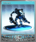 Meridian New World Foil 2