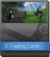 Might & Magic Heroes Online Booster Pack
