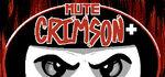 Mute Crimson+ Logo