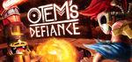 Otem's Defiance Logo