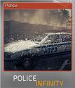 Police Infinity Foil 4