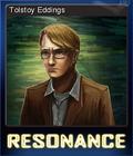 Resonance Card 2