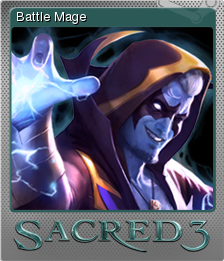 Sacred 3 Foil 05