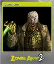 Sniper Elite Nazi Zombie Army 2 Foil 9