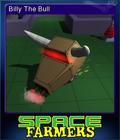 Space Farmers Card 3