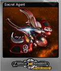 Space Rangers HD A War Apart Foil 7