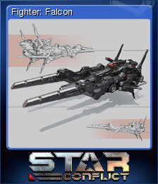 Star Conflict Card 10