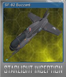 Starlight Inception Foil 6